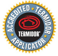 termidor authorised applicator